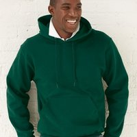 SUPER SWEATS Hooded Sweatshirt