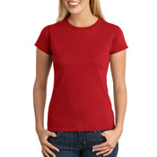 Gildan  Softstyle ® Ladies T Shirt