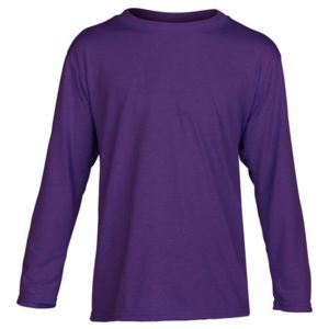 Youth Performance® Youth 5 oz. Long-Sleeve T-Shirt Thumbnail