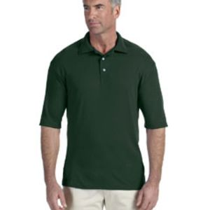 Adult 5.3 oz., DRI-POWER® SPORT Jersey Polo Thumbnail