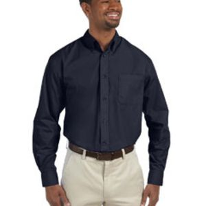 Men's 3.1 oz. Essential Poplin Thumbnail