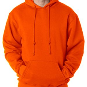 Adult 9.5 oz., 80/20 Pullover Hooded Sweatshirt Thumbnail