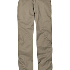 8 oz.  Relaxed Fit Cotton Flat Front Pant Thumbnail