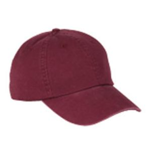 6-Panel Washed Twill Low-Profile Cap Thumbnail