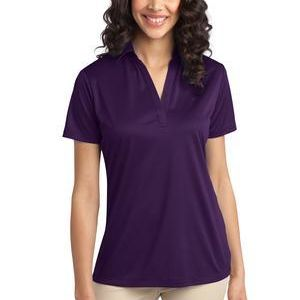 Ladies Silk Touch™ Performance Polo Thumbnail