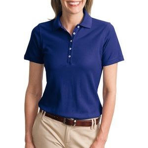 Ladies EZCotton™ Pique Polo Thumbnail