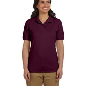 Ladies' 6.8 oz. Piqué Polo Thumbnail