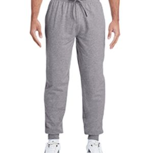 Unisex Light Terry Jogger Thumbnail