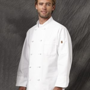 Executive Chef Coat Thumbnail