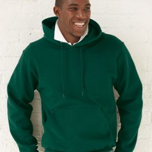 JERZEES SUPER SWEATS Hooded Sweatshirt Thumbnail