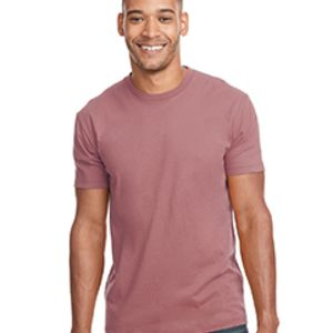 Next Level Brand Soft Cotton Tee Thumbnail