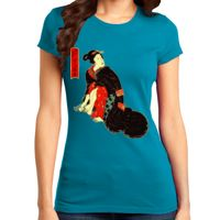 Women's Fitted Very Important Tee ® Thumbnail