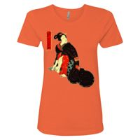 Ladies' The Boyfriend Tee Thumbnail