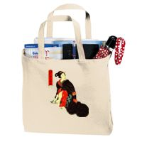 Customer Provided Tote Bag Thumbnail