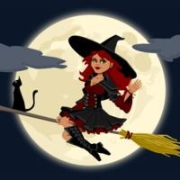 Witches Thumbnail